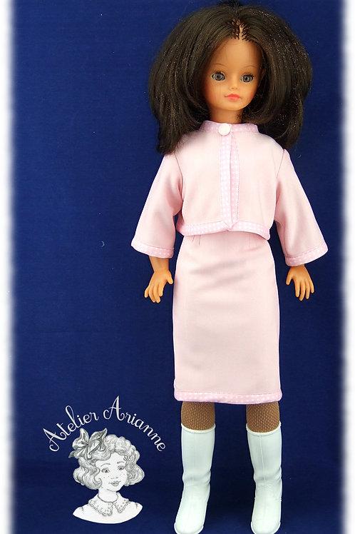 Elia Tenue  pour poupée Cathie de Bella