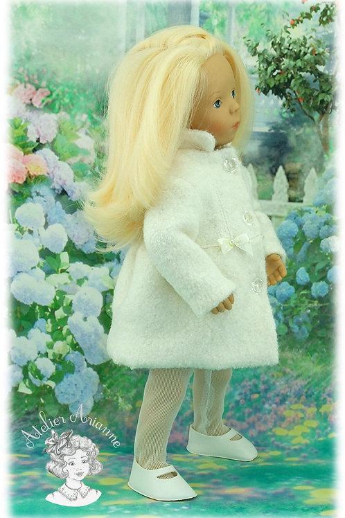 Karina - Tenue pour poupée Minouche