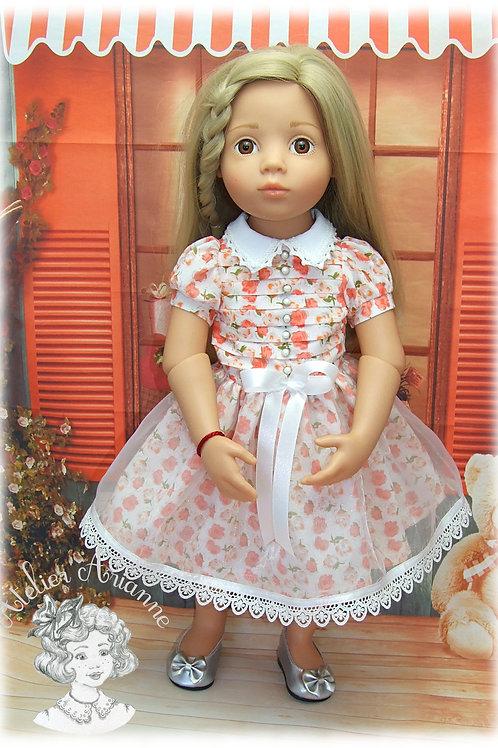 Tenue Anabelle pour poupée Gotz
