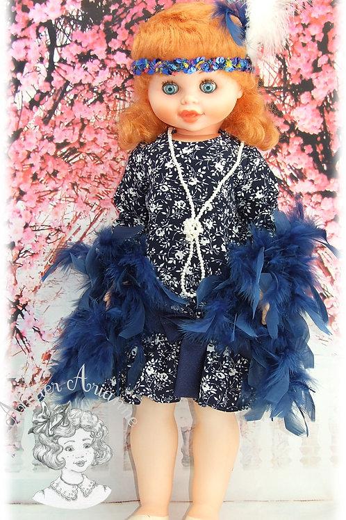 Foxtrot tenue pour poupée 55 cm