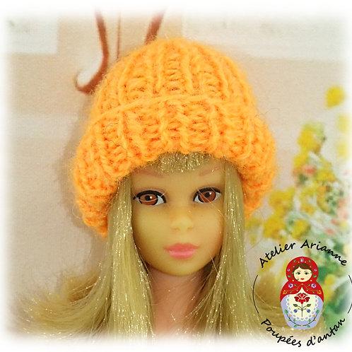 Bonnet  pour poupée Barbie