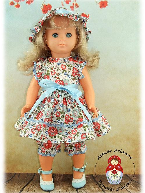 Penelopa Tenue pour poupée Marie-Françoise