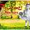 Thumbnail: Tenue pour poupée Françoise  de Modes et Travaux Juin 1955