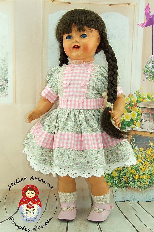 Dorothy - Tenue exclusive pour les poupée
