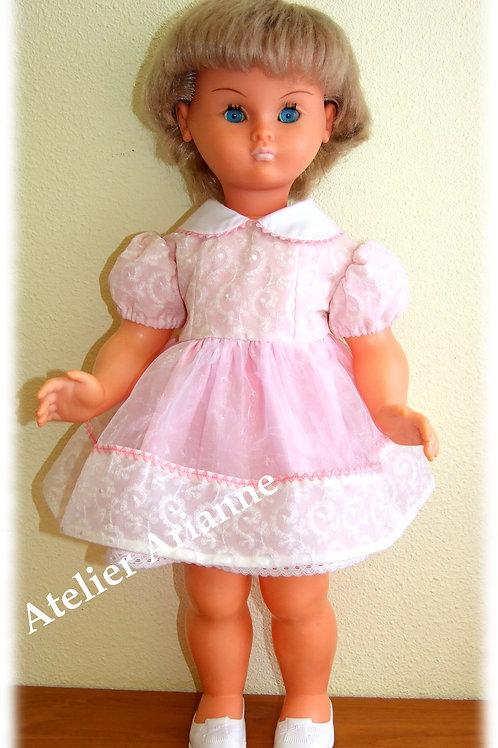 Tenue Soraya pour poupées de 56-60 cm