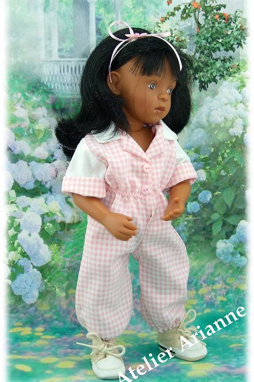 Tenue Christine pour poupées Corolle, Paola Reina, Minouche, LD