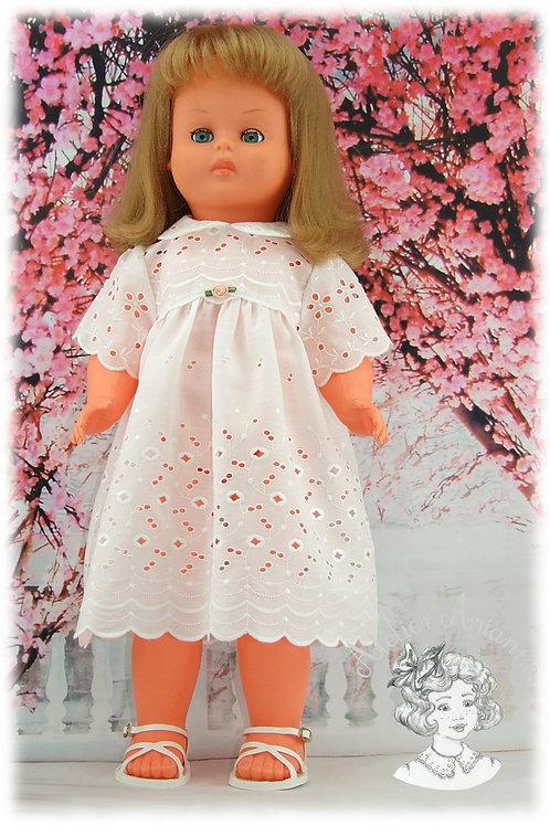 BELLA Tenue pour poupée GéGé 56 cm