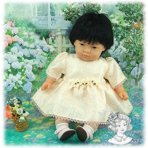 Modèle exclusif-Gen, tenue pour un bébé Reborn de 50 cm