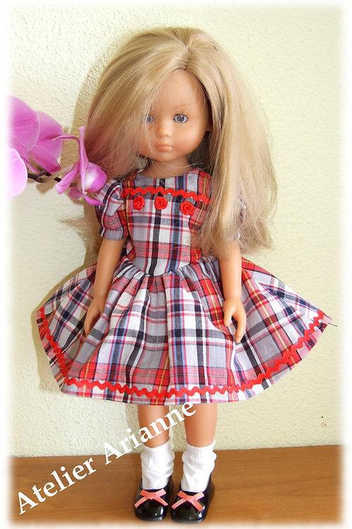 Léonie pour poupées Corolle, Paola Reina, Minouche 33 cm