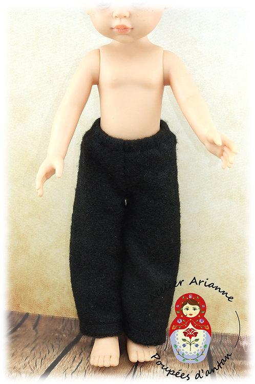 Pantalon pour poupée Paola Reina