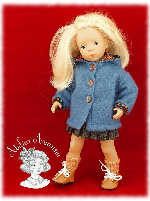 Aria - Tenue pour poupée Minouche, Chérie de Corolle , Paola Reina