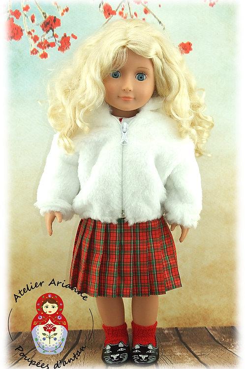 Janvier 1961 Tenue pour poupée Our Generation