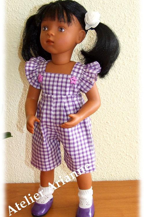 Tenue Muriel pour poupée Corolle, Paola Reina, Minouche 33 cm