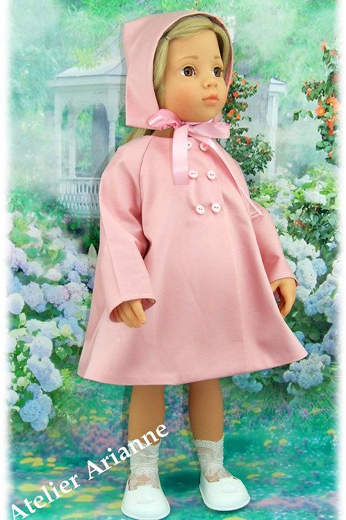 Tenue Promenade pour poupées 48-55 cm Gotz , Kids'n'cats ou autres ancienne