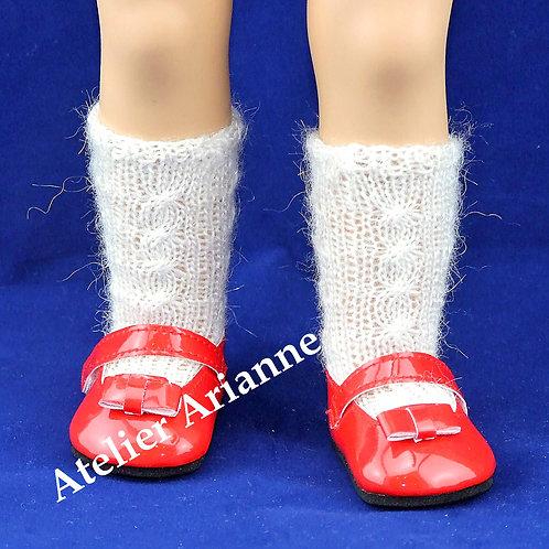 Chaussettes tricot Gotz