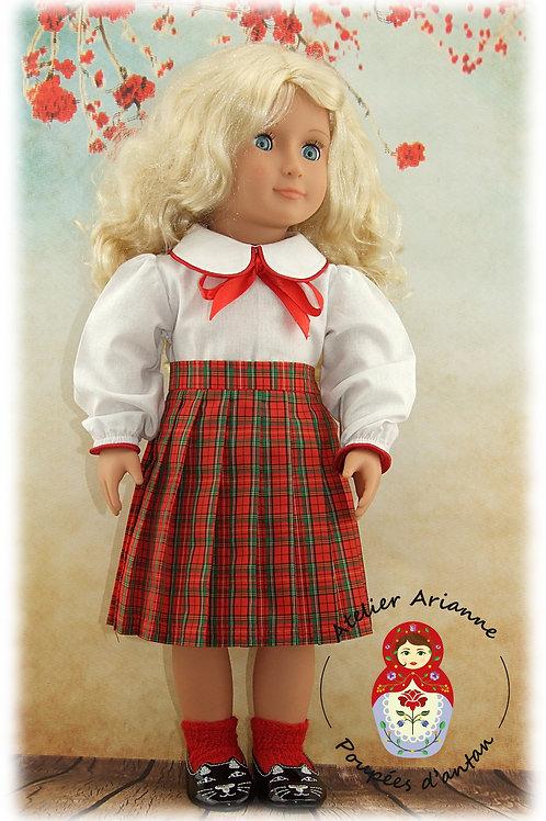 Joanna Tenue pour poupée Our Generation