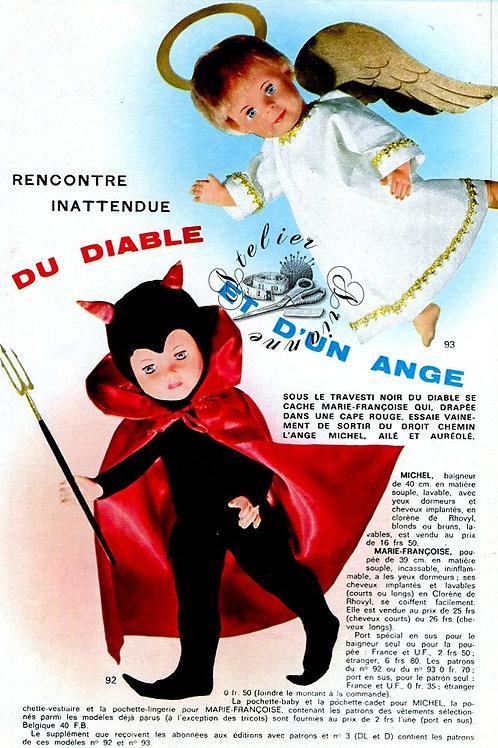 Page Modes et Travaux Janvier 1967