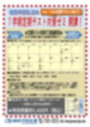 6月テスト対策ゼミチラシ .jpg