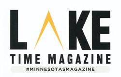 Lake Time Magazine