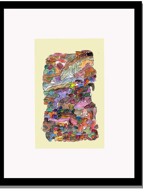 Star Series- Print No. 1