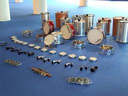 Instrument de samba
