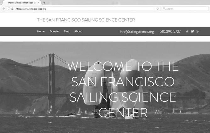 A New Website!