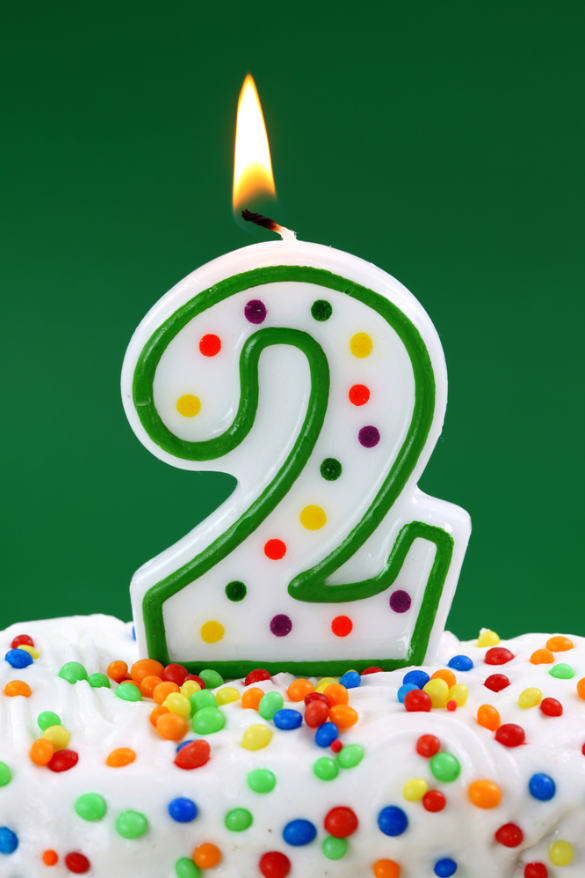 SSC Turns Two!!!