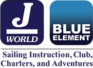 J World - Blue Element Logo.png