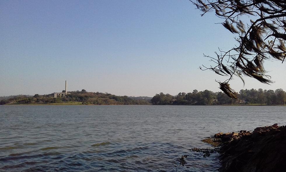 Represa de Guarapiranga, passeios de lan