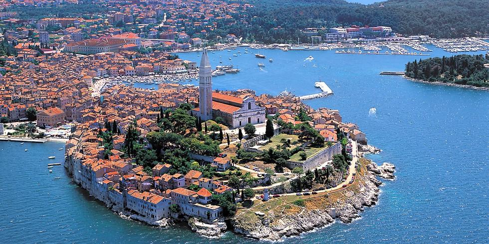 Croatia Wine & Yoga Retreat 2022