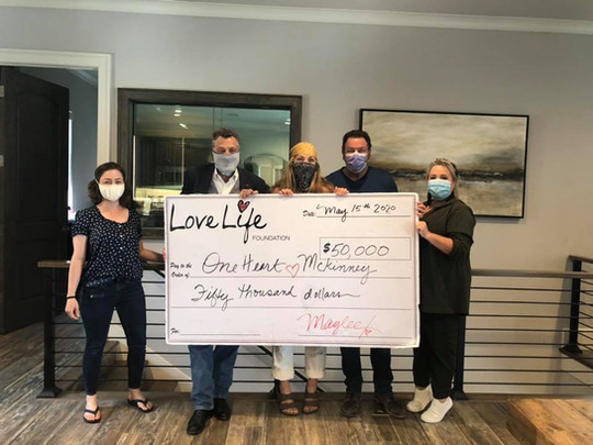 2020 One Heart McKinney Donation.jpg