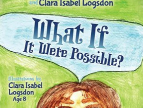 """Episode 165 - Joanne Miller and Clara Logsdon, """"What IF It Were Possible?"""""""