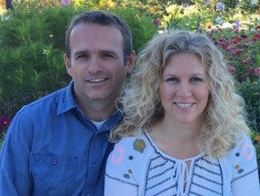 Episode 219 - Blaine and Audrey Rindlisbacher, Helping with Addiction Healing