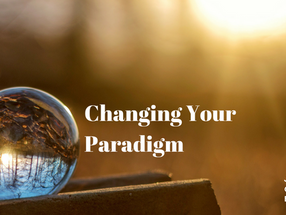 Episode 221 - Journey of the Entrepreneur Interview, Changing Your Paradigm
