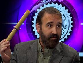 Episode 140 - David Zuniga, Rebuilding AmericaAgain