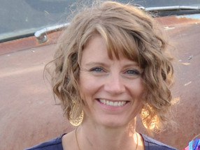 Episode 160 - Stacey Taggart, Freedom and Self-Directed Education at Heritage Family Gardens