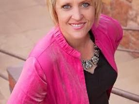 Episode 137 - Ann Washburn, Helping to Improve Lives through Body Language