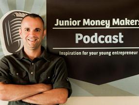 "Episode 226 - Mark Tilsher, ""Creating Financially Savvy Kids"""