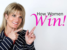 Episode 210 - Shelly Yorgesen, Helping Women WIN!