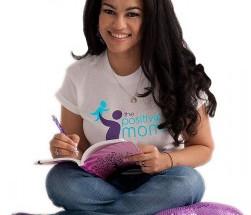 Bonus Episode - Elayna Fernandez, The Positive MOM, Mother's Day Special