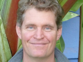 """Episode 193 - John Fisher, """"Using Garden-based Education to Foster Healthy Learning"""""""