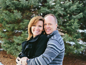 Episode 141 - Michelle and Dale Bartlett, Helping Others Travel with Kids