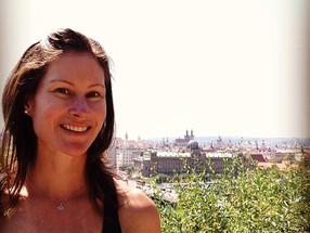 Bonus Episode - Kate Erickson, EOFire Webinar and Online Content Creator
