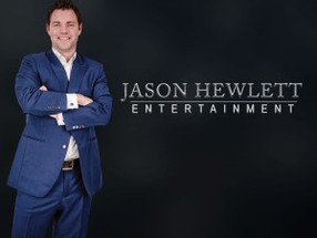 Episode 030 - Jason Hewlett, Signature Moves