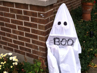 Trick-or-Treater Shot 58 Days Before Halloween