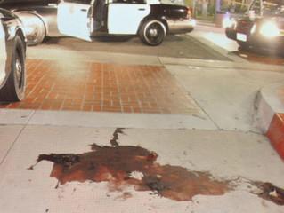 Bloodthirsty Clerk Guns Down One in Houston