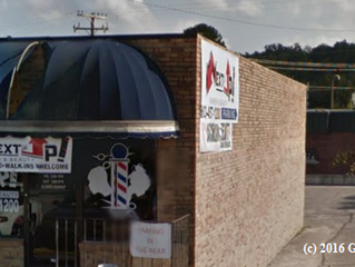 1 Dead in Potential Mass-Shooting as Two Responsible Gun Owners Open Fire in SC Barbershop