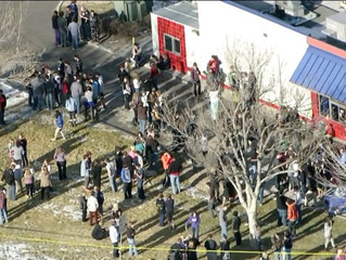 GA Pre-School Shooting Kills 1