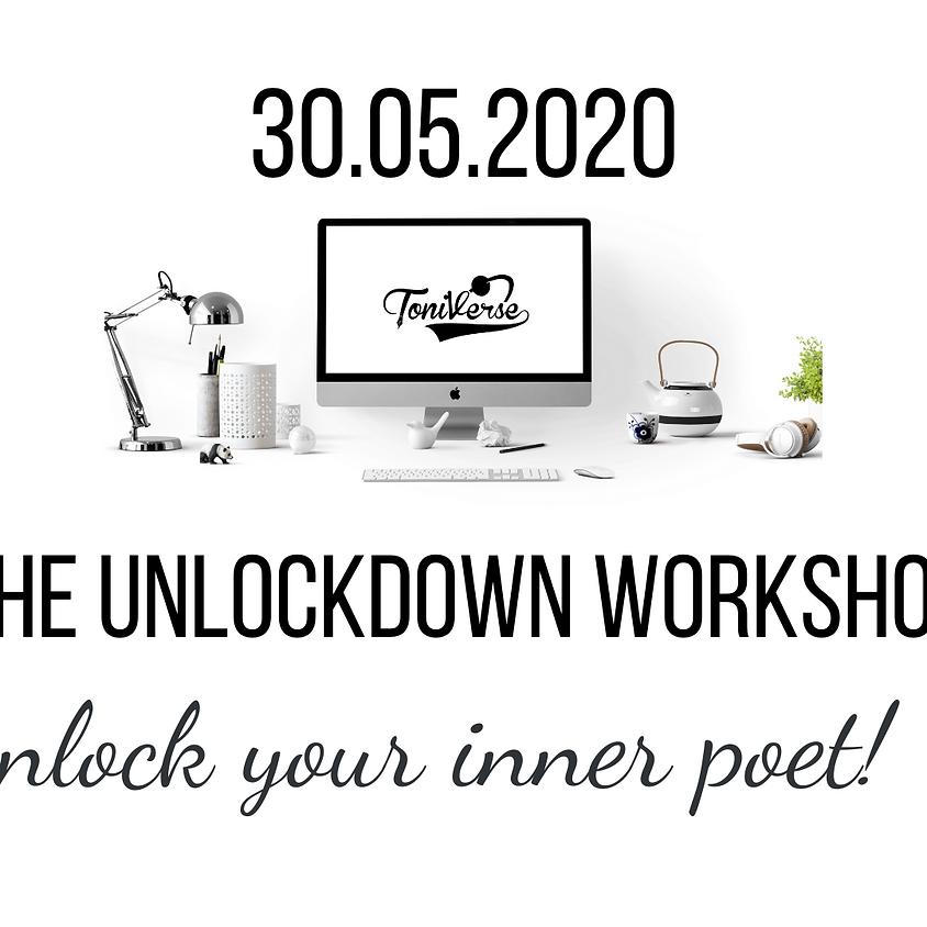 The Unlockdown Workshop