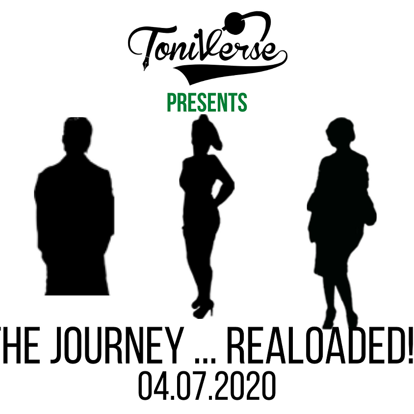 The Journey... Reloaded